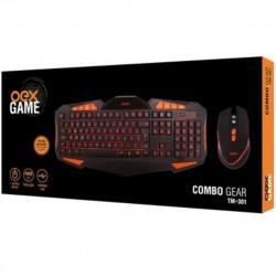 Combo Gamer Gear OEX -...