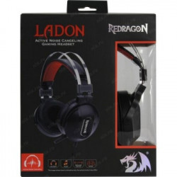 HEADSET GAMER REDRAGON...