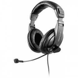 HEADSET GIANT USB Giant -...