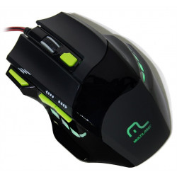 MOUSE GAMER FIRE BUTTON FIO...