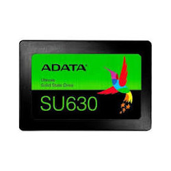 HD SSD ADATA SU650 2,5'...