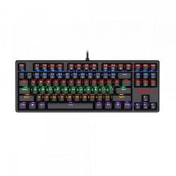 teclado redragon daksa