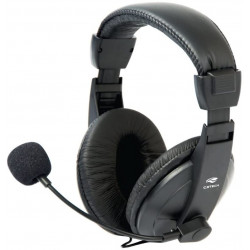 Headset Voicer Comfort C3TECH