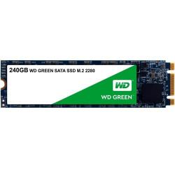SD WD Green M.2 2280 240GB