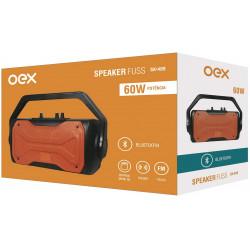 Caixa de Som Oex Sk409...
